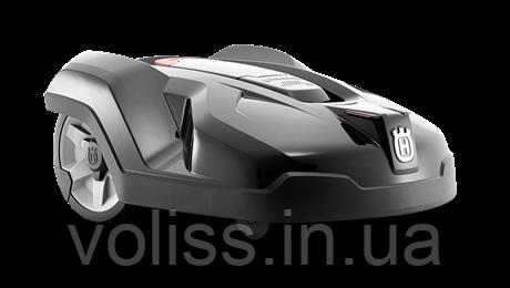 Газонокосилка - робот Husqvarna Automower 420 (9676731-10)