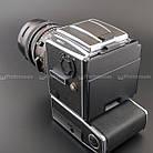 Hasselblad 553ELX body, фото 3