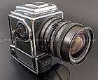 Hasselblad 553ELX + Zeiss Distagon 4/50mm, фото 7