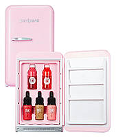 Подарочный набор декоративной косметики PERIPERA Peri's Mini Fridge Training Material Daldal Factory розовый