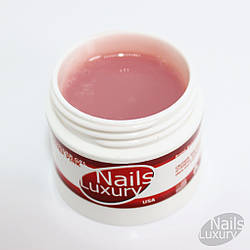 Гель для наращивания ногтейNails LuxuryUSA UV Builder Gel Cover Pink