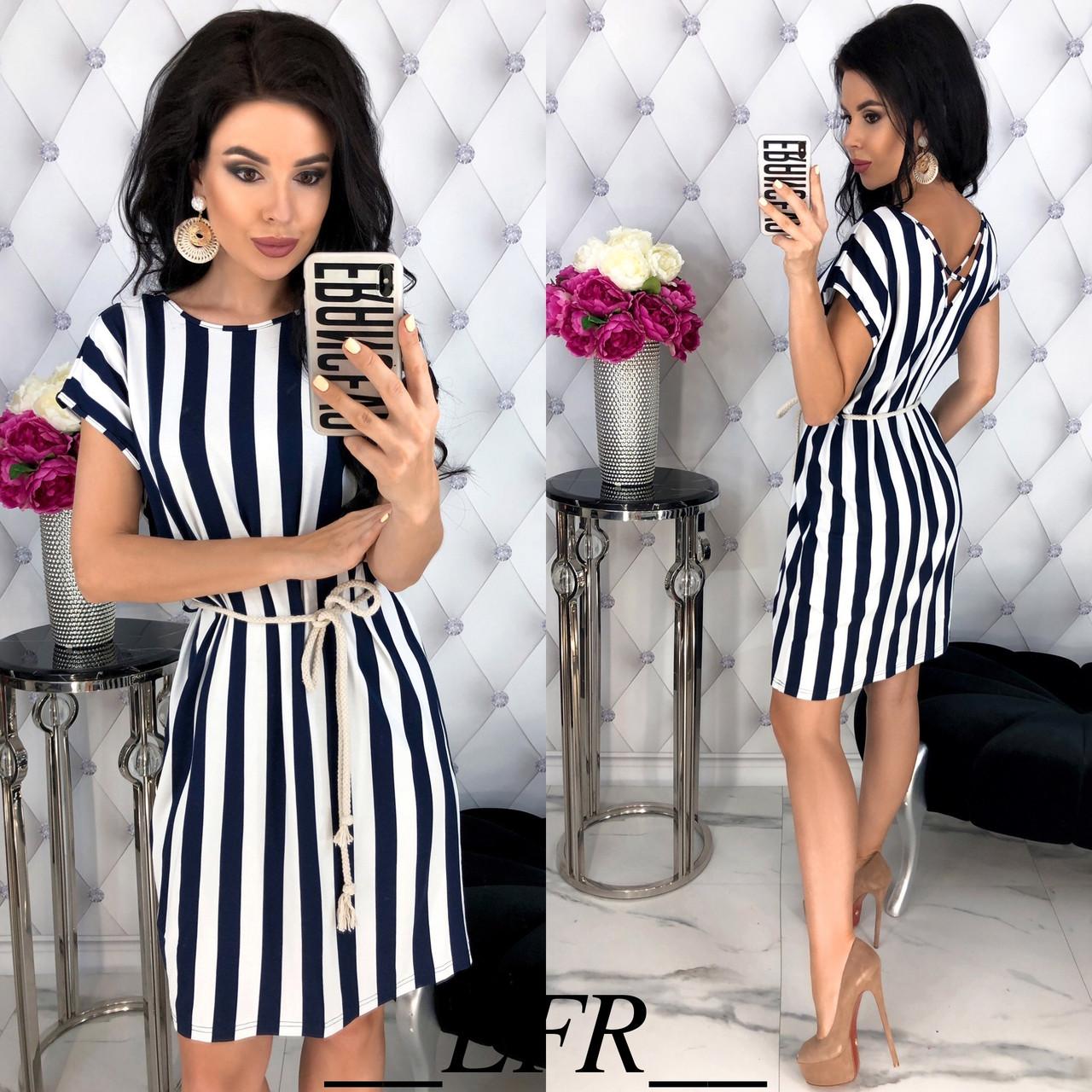 Платье женское 420фа