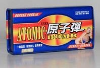 Таблетки для повышения мужской потенции Атомная бомба