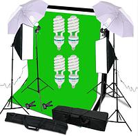 Комплект оборудования для фотостудии, фото 1