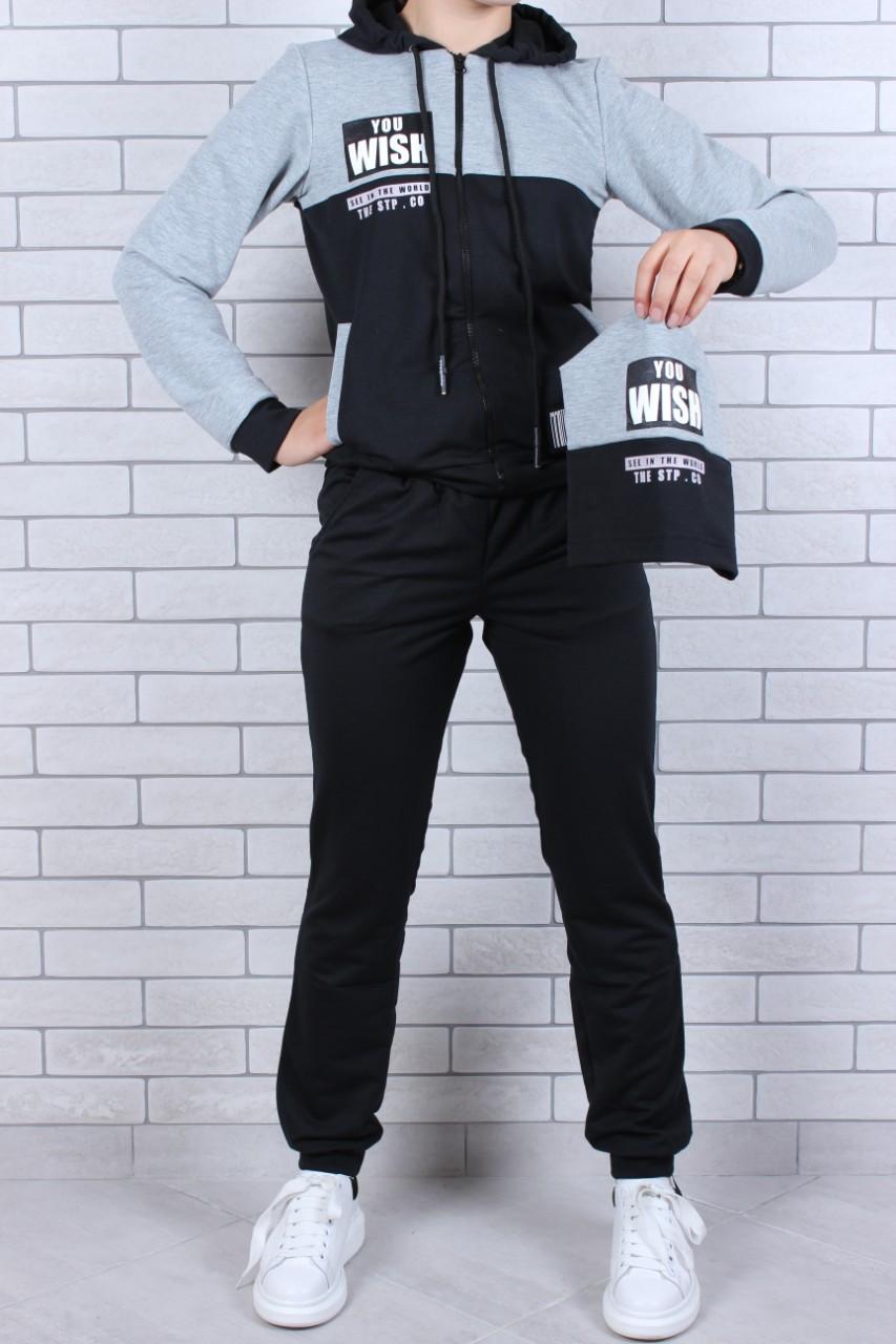 Спортивный костюм для девочки  р. 134-164 опт