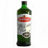 Оливковое масло Extra Vergine «Bertolli Robusto» 1л