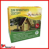 Біопрепарат для вигрібних ям Kalius 1000г