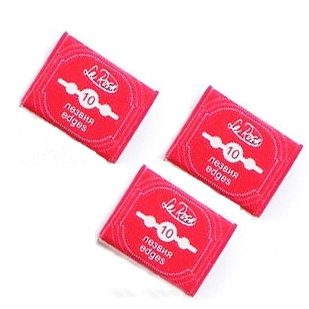 Леза педікюрні La Rosa BD001