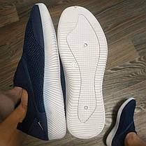 ТОЛЬКО 44 РАЗМЕР Мужские аквашузы кроссовки сетка кроссовки носки на подошве мягкие летние дышащие, фото 2