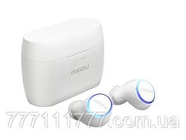 Наушники Bluetooth headset sport Meizu POP TW50 True Earphones White оригинал Гарантия!