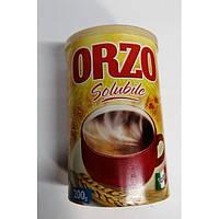 Кофе растворимый Crastan Orzo Solubilc, 200 г (Италия)
