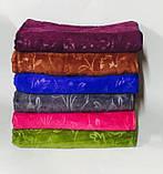Рушник мікрофібра 35х70 упаковка 10шт., фото 3
