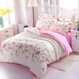 Постельное белье, подушки и одеяла, покрывала, наматрасники