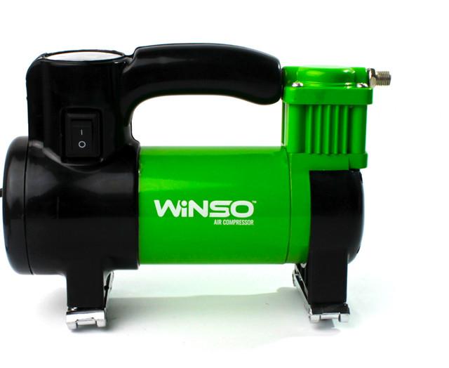 компрессор автомобильный winso 128000