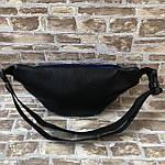 Женская сумка на пояс, бананка, поясная сумка, барыжка, фото 4