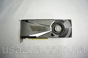 Видеокарта MSI AERO GTX 1070 8 GB GDDR5 256-bit гарантия