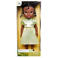 Лялька Disney Тіана аніматор
