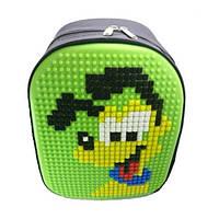 Детский рюкзак конструктор CRM Canta