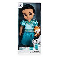 Лялька Disney Жасмін аніматор