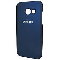 Чехол Original Case Samsung A720 Galaxy A7 2017 Blue