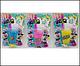Slime Слайм блістер DIY JDY907000179 (білий/синій/фіолетовий), фото 2