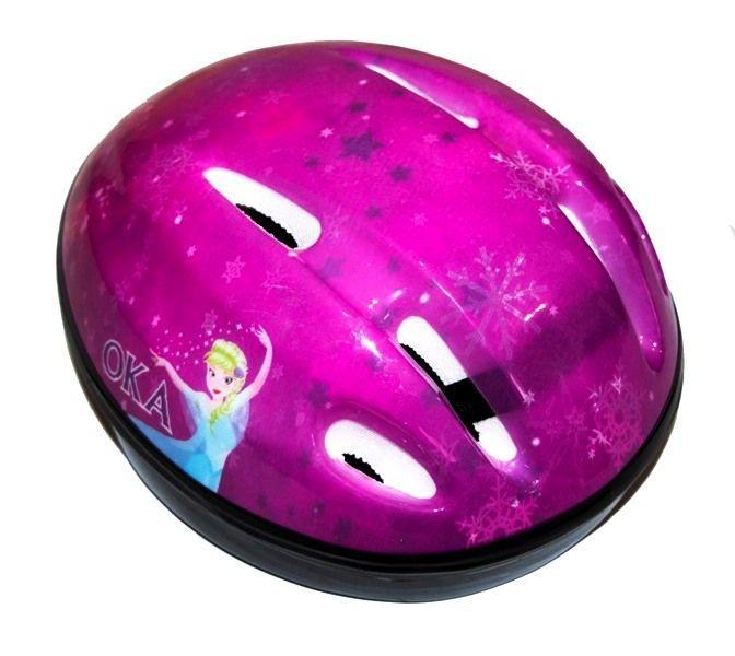 Шлем Violet. Барби.