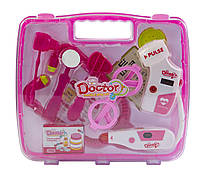 Детский набор Доктор (660-03) оптом