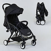 Детская прогулочная коляска JOY W 1140, футкавер