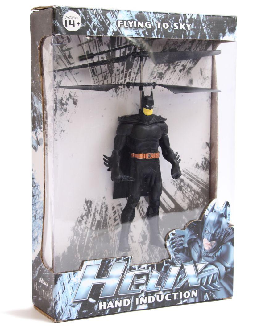 Летающий Бетмен