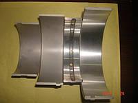 Вкладыши коренные ремонтные (0.25, 0,5, 0,75) САТ С6121