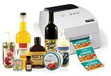 Принтер кольорових етикеток Primera LX500e, фото 5