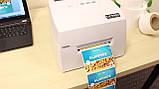 Принтер кольорових етикеток Primera LX500e, фото 6