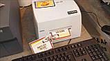 Принтер кольорових етикеток Primera LX500e, фото 7