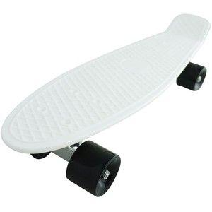 Penny Board. Белый цвет.
