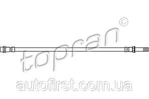 Hans Pries 109 995 755 Тормозной шланг передний MB Sprinter, Volkswagen LT