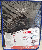 Чехлы в салон Audi А4 (B5) 1994-2000 EMC Elegant