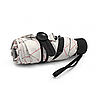 Зонт Remax Grid Series Dual-Use Pocket Umbrella RT-U9 White, фото 3