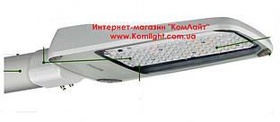 Светильник светодиодный PHILIPS Malaga BRP102 LED75/740 DM 42-60A
