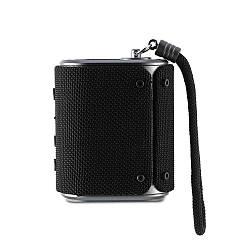 Bluetooth колонка Remax Fabric RB-M30 Black