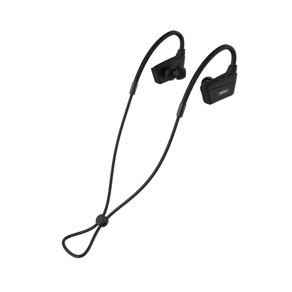 Наушники bluetooth Remax RB-S19 Black