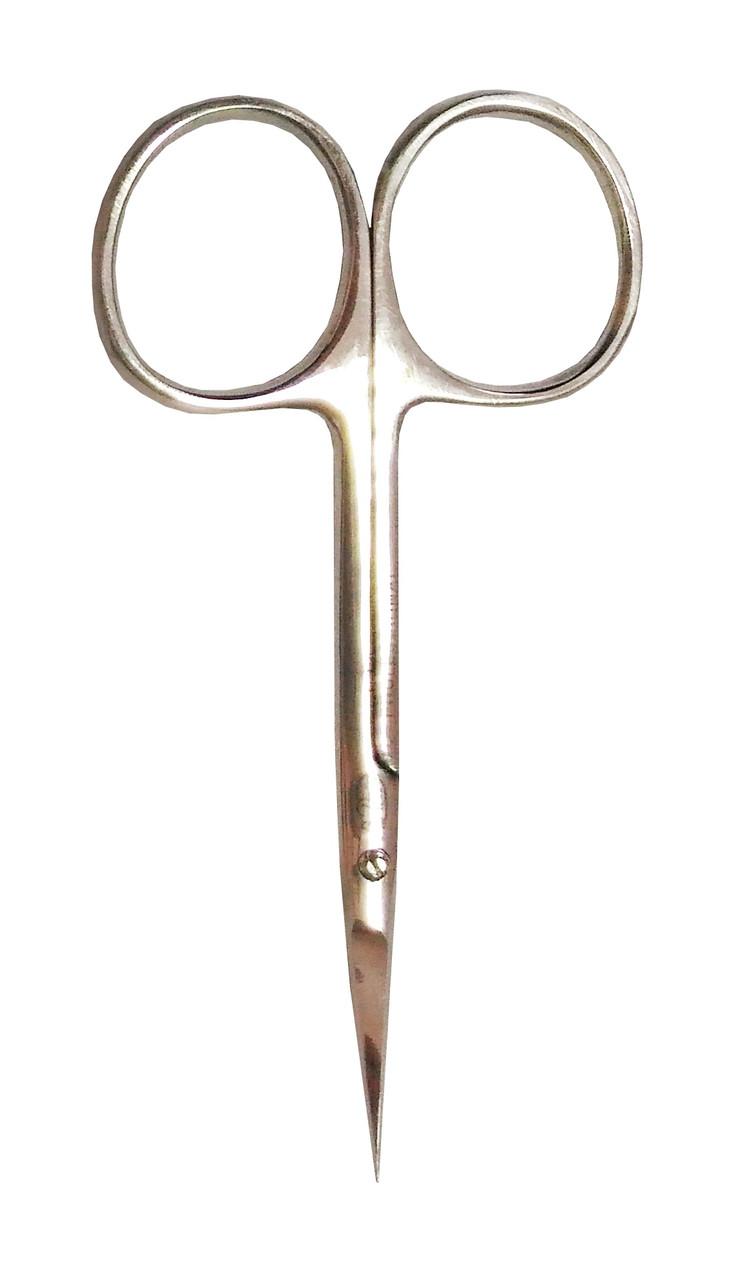 Ножницы для кутикулы La Rosa 1722