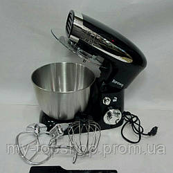 Кухонний комбайн Rainberg RB 8081 1500 Вт тістоміс