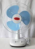 Вентилятор настольный WimpeX WX909 45BT