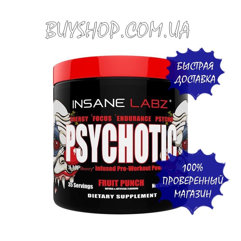 Insane Labs Psychotic 220 г