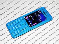 Телефон NOKIA Asha 206 - 2Sim+Cam+BT+FM, фото 1