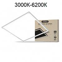 Светодиодная рамка (арт-панель) VIDEX ART 40W 4000Lm 3000-6200К