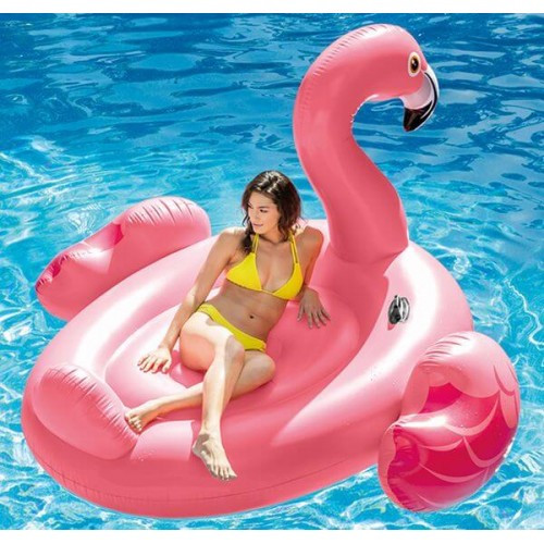Надувной плот Фламинго Intex 56288