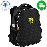Рюкзак школьный каркасный Kite Education FC Barcelona BC19-531M