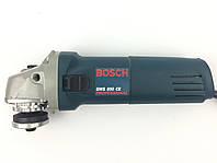 Угловая шлифмашина, болгарка BOSCH с регулятором GWS850CE (реплика)