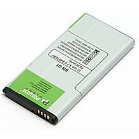 Аккумуляторная батарея PowerPlant Nokia BN-01 (X) 1550mAh (DV00DV6312)